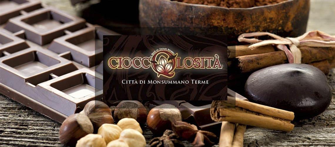 Монсуммано-Терме | Cioccolosità