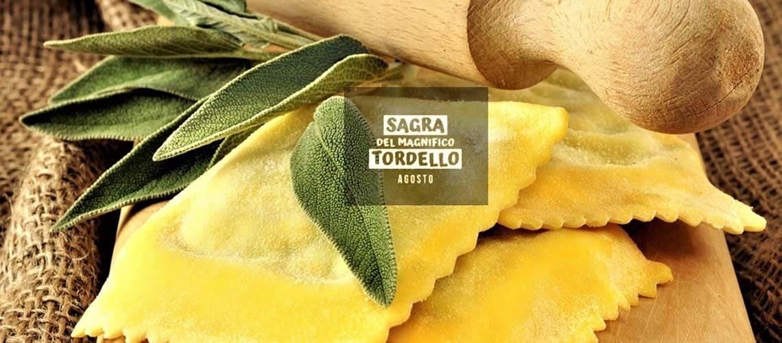 Стадцема (Лукка) - Фестиваль великолепного Торделло