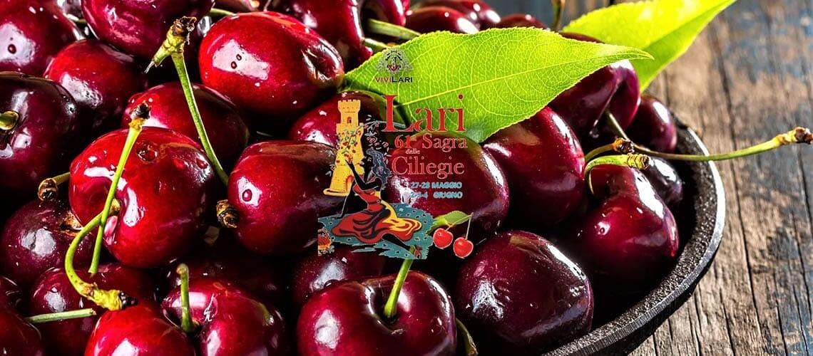 Пиза - Фестиваль вишни