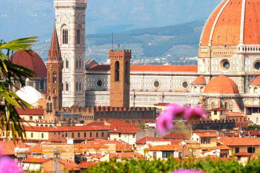 Экскурсии по Флоренции - гид Ирина Лихота