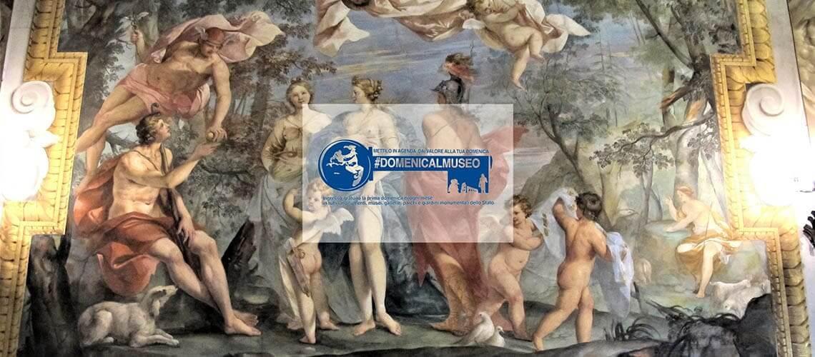 Domenicamuseo | Государственные Музеи Италии