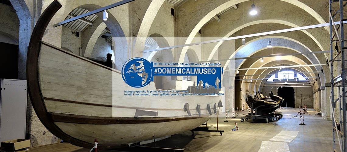 DomenicalMuseo | Государственные музеи Италии