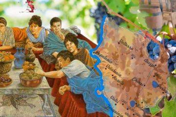 История виноделия в Тоскане - рассказывает гид Ирина Лихота