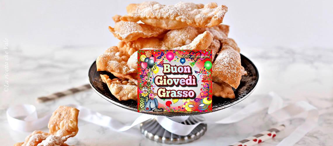 Италия | Giovedi Grasso