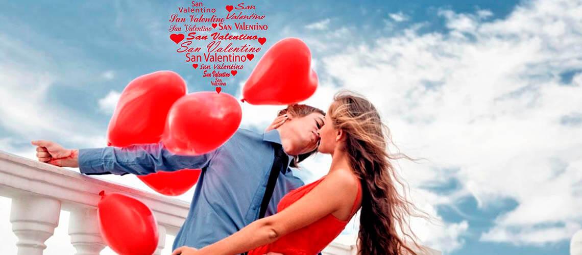 Италия | Un romantico San Valentino