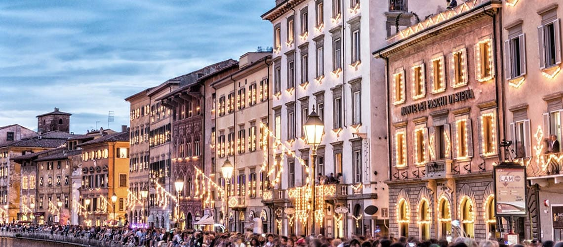 Luminara San Ranieri
