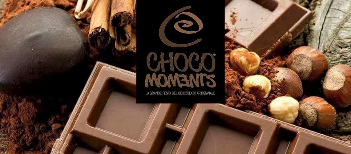 Пистойя - Фестиваль шоколада