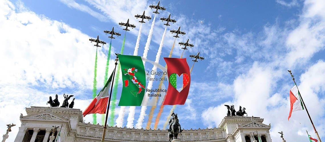 Italia| Festa della Repubblica