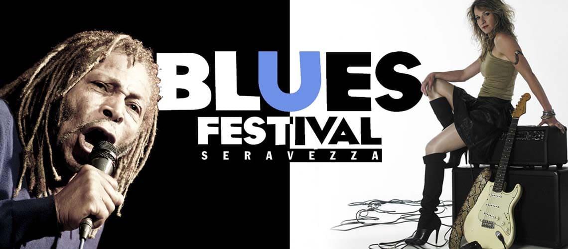 Seravezza Bluse Festival