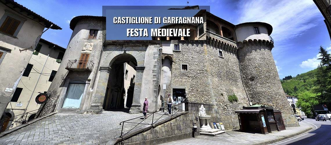 Кастильоне ди Гарфаньяна
