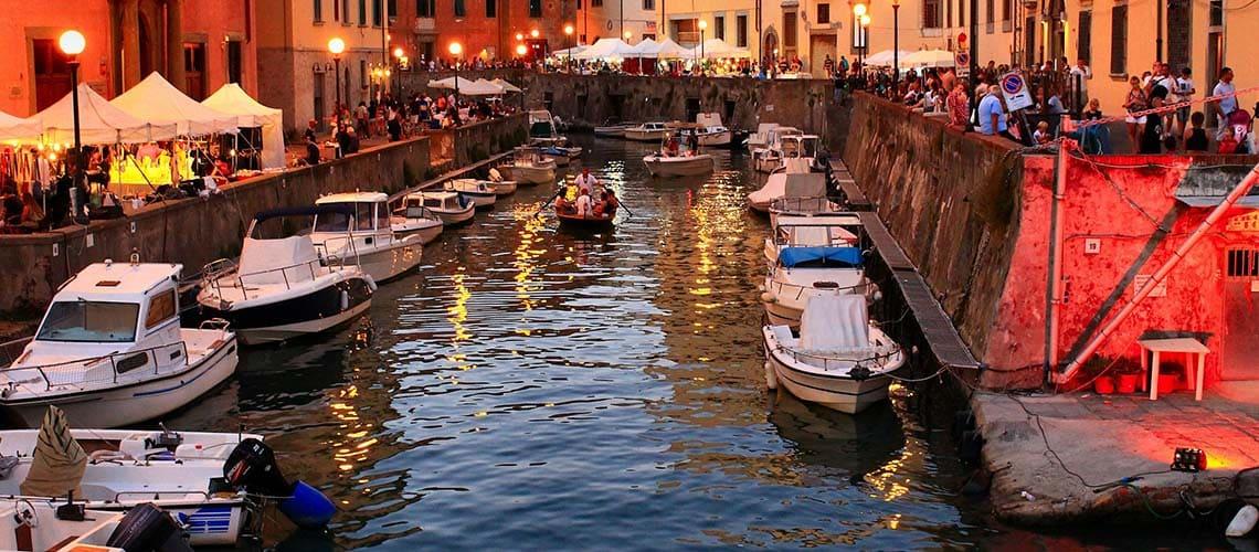 Венецианский эффект