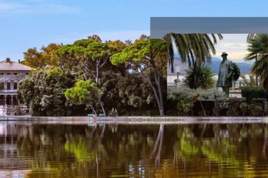 Город Торре-дель-Лаго - экскурсии с гидом Ирина Лихота