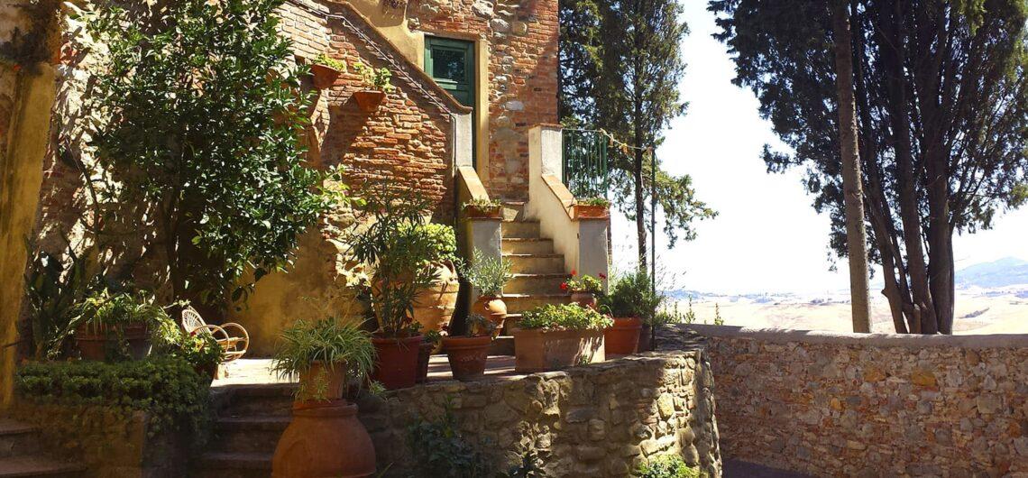 Город вина Терриччола - экскурсии с гидом Ирина Лихота