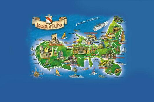Остров Эльба - экскурсии с гидом Ирина Лихота