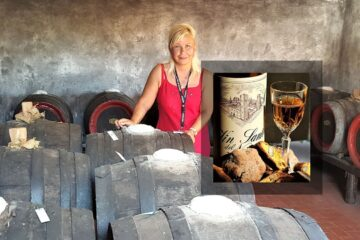 Винсанто Тоскано DOC - экскурсии с гидом Ирина Лихота