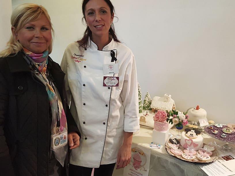 Гид Ирина Лихота - экскурсии в Тоскане. Фото с туристами (фото 2)