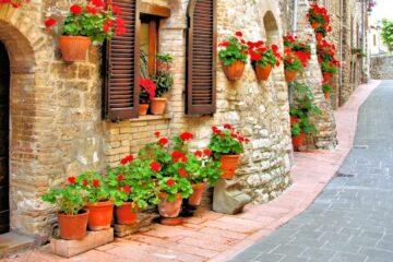 Достопримечательности Тосканы, Италия