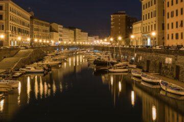 Туры в Ливорно - гид-экскурсовод Ирина Лихота