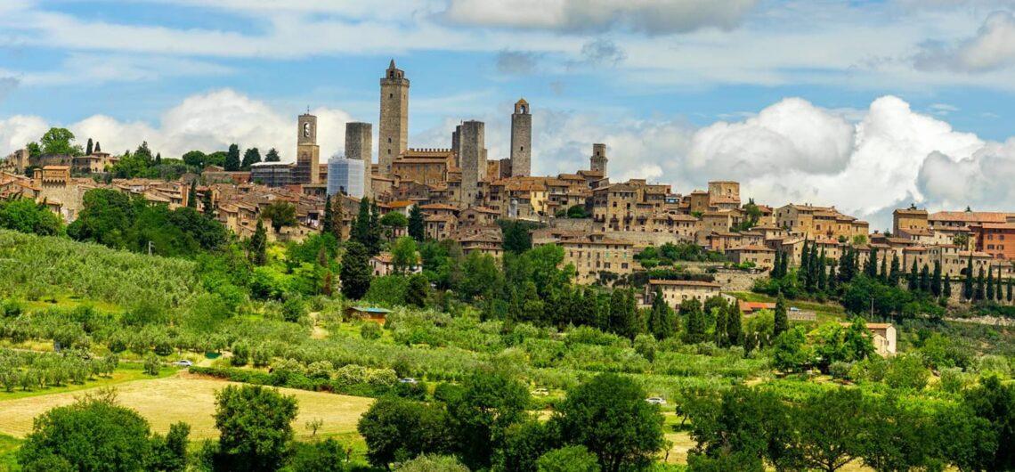Отдых в Тоскане: экскурсии, туры, круизы