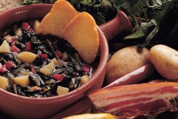 Современные и традиционные блюда Тосканы: рецепты, особенности