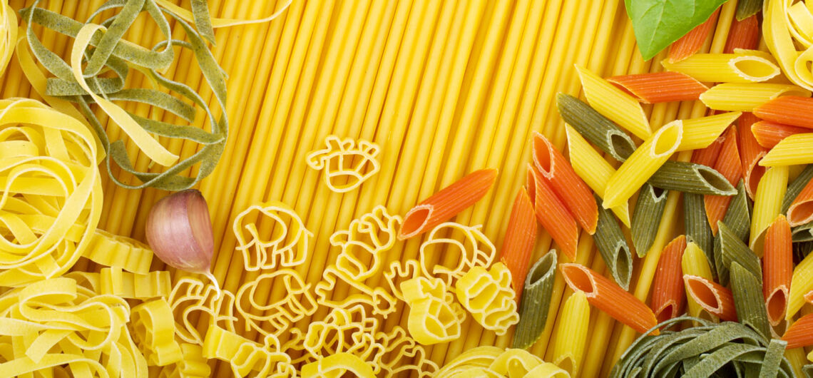 Кухня Тосканы: макаронные изделия