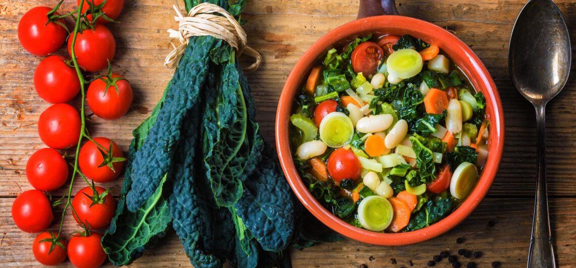 Кухня Тосканы: супы