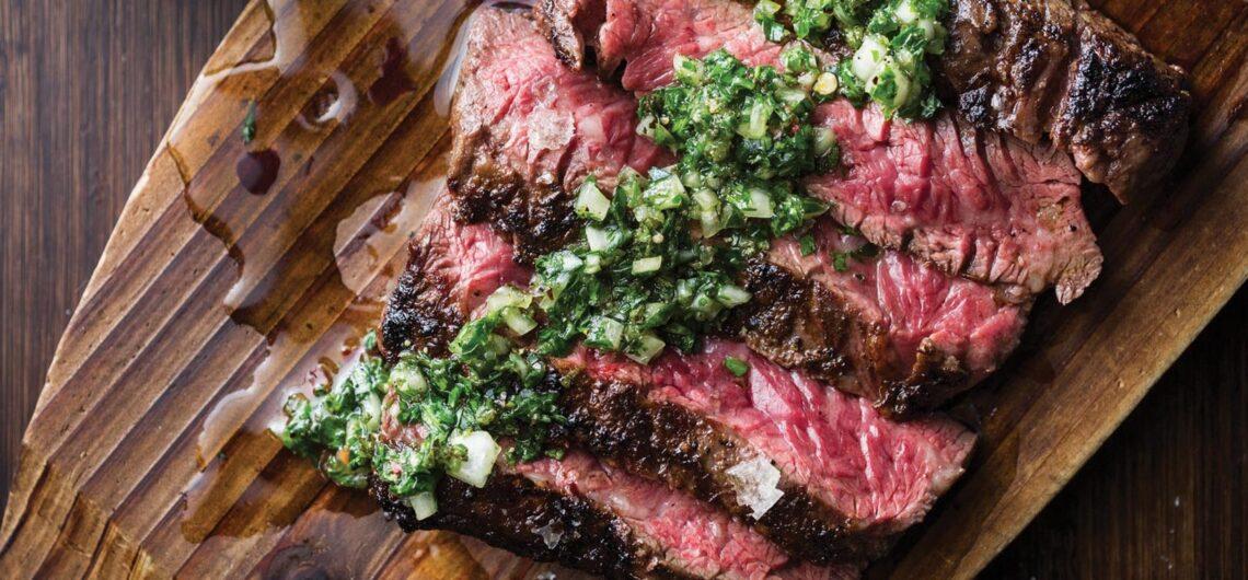 Кухня Тосканы: мясные блюда