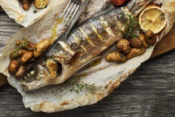 Кухня Тосканы: рыбные блюда