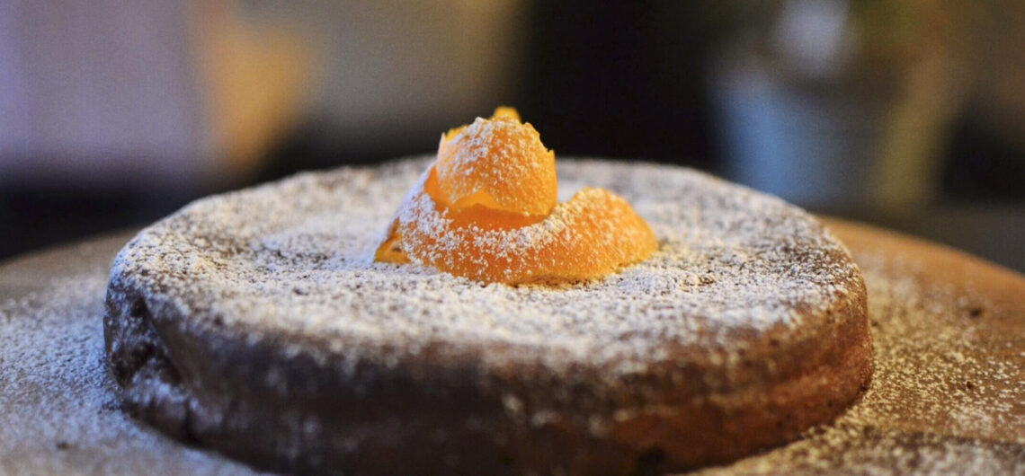 Кухня Тосканы: сладкие блюда / десерты
