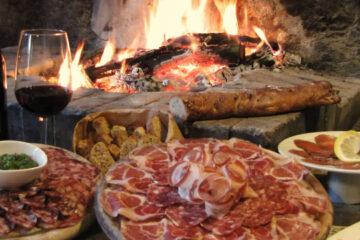 Кухня Тосканы: закуски