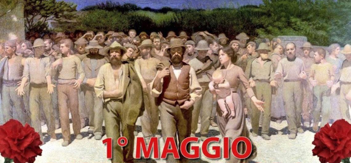 Событийный календарь - Тоскана: Май
