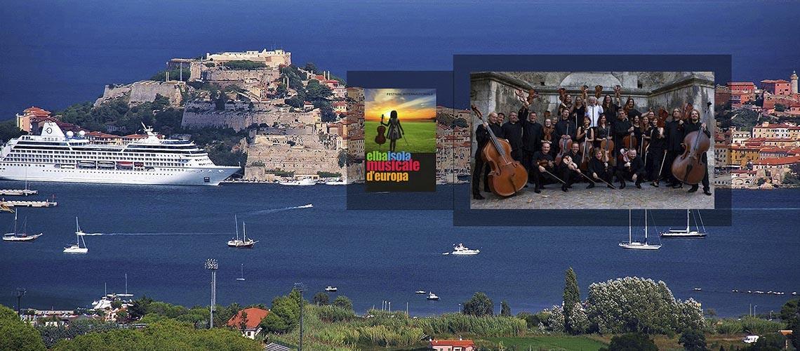 Эльба – музыкальный остров Европы