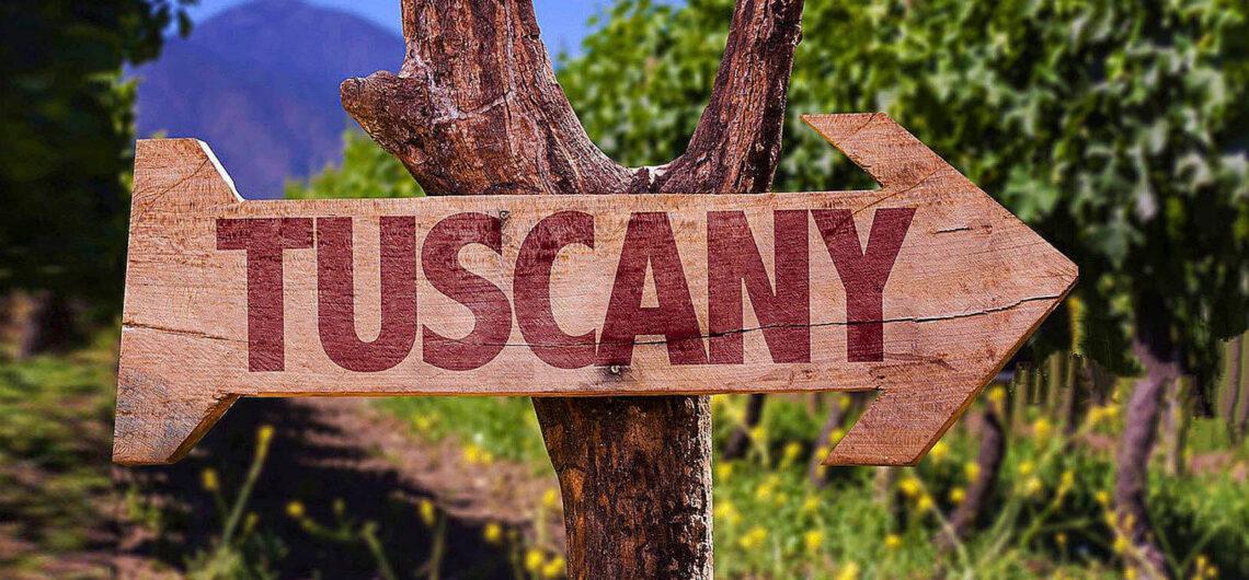 Событийный календарь - Тоскана: Сентябрь