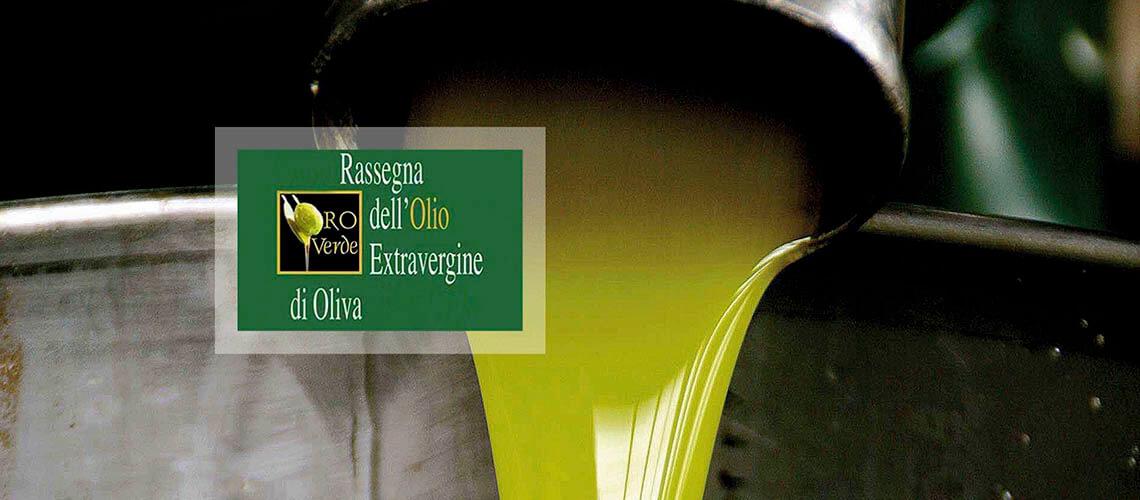 Национальная дегустация оливкового масла первого холодного отжима
