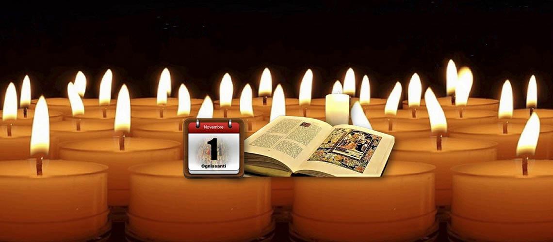 Национальный религиозный праздник «Всех Святых» (1 ноября)