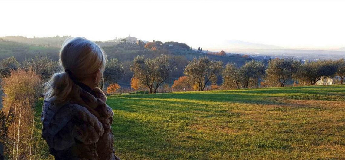 Событийный календарь - Тоскана: Ноябрь