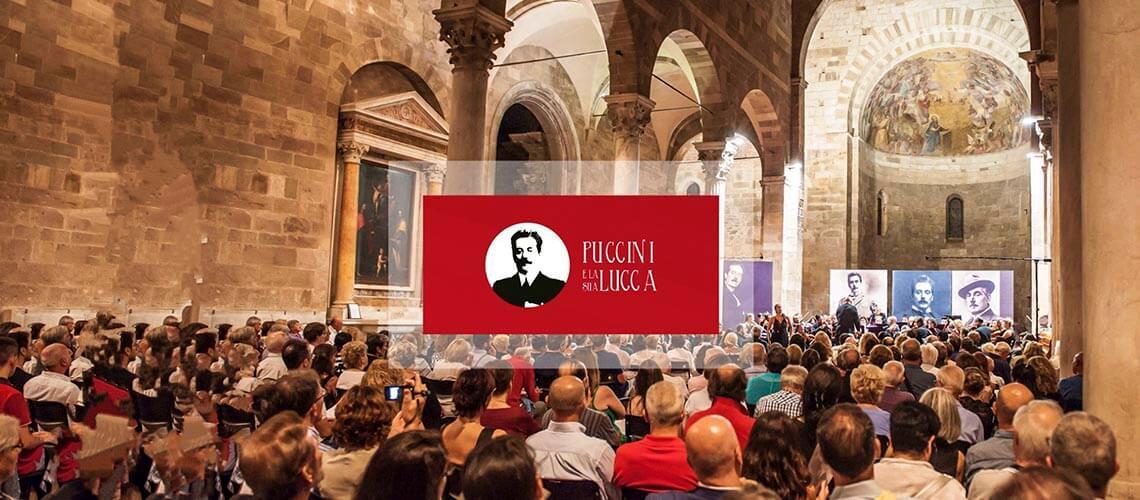 Лукка: Тематические вечера, посвящённые оперному композитору Джакомо Пуччини